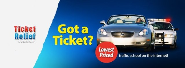 TicketRelief.com the preferred choice for satisfying traffic school on the Internet.