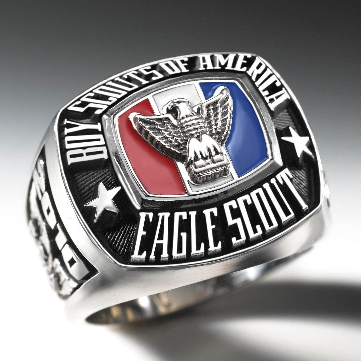 Eagle Scout Logo Jostens Will Help Eagle Scoutsar Celebrate Their Achievement With