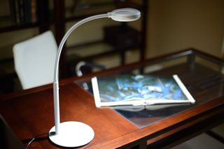 Cielux Introduces the TWIST LED Desk Lamp