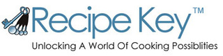 RecipeKey.com Relaunches Website, Making it Easier to Find Recipes Based on Available Ingredients