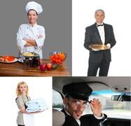 Domestic Staff Image