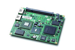 ADLINK Technology Inc. Introduces New ETX® Module with Atom™ N270 Processor