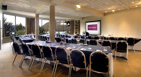 Mercure's Carbon Neutral Meeting Venues in New Zealand