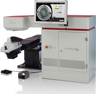 Bochner Eye Institute Offers Laser Cataract Surgery with Catalys Precision Laser System to Toronto Patients