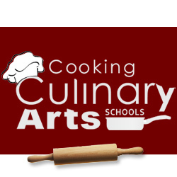 Cooking Culinary Arts Schools' newest additions to its database.