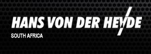 Hans Von Der Heyde Logo