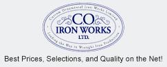 Custom Iron Introduces Water Jet Cutting