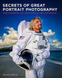 Celebrity Portrait Photographer Brian Smith Shares His Portrait Photography Secrets at Imaging USA