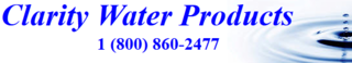 Clarity Water Products Now Offers Spa Water Treatment Systems