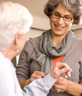 Beverly Hills Home Care Company Provides Exceptional Senior Service