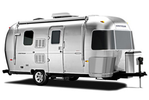 """Airstream """"Flying Cloud"""""""