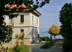 Villa in Lesa, Lake Maggiore