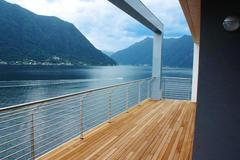 Apartment in Sala Comacina, Lake Como