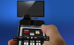 With the new Zmart Remote, you never have to see a remote control again