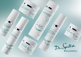 Dr. Spiller Pure SkinCare Solutions Releases Alpenrausch, Certified Organic Skin Care Line