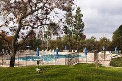 La Mirada Landmark Pool