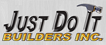 Just Do It Builders, Inc. Offers A New Years Gift for Homeowners: 25% Discount on all Jobs Through January