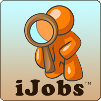iJobs™ Logo