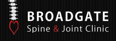 Broadgate Spine & Joint Clinic Logo