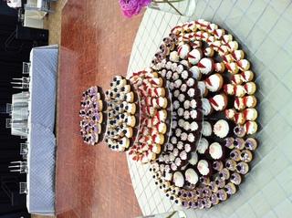 Cupcake Jones selected for Bride's Choice Award for third consecutive year