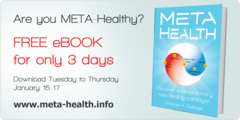 Free META-Health Book Download from January 15-17
