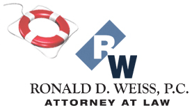 The Law Firm Of Ronald D. Weiss Adds Associate Lawrence J. Natalie To Assist In Bankruptcy Cases