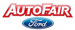 AutoFair Ford Construction Reduction Sale Announced