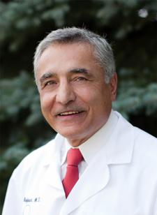 Minneapolis Plastic Surgeon, Dr. Fereydoon Mahjouri