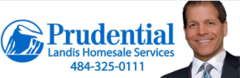 Prudential Landis Homesale Service