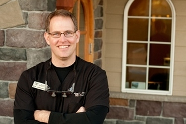 Dr. Mark Jensen of Millwood Family Dental - Spokane Dentist