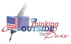 Original Thinking Outside the Boxe Logo