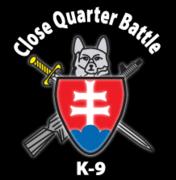 Close Quarter Battle K-9