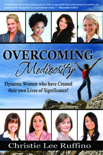 Dynamic Women's Professional Network Announces Call for Authors