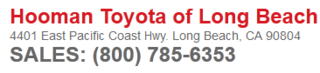 Hooman Toyota Announces Vip Owner Loyalty Program With Roadside Assistance