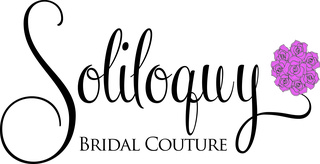 Soliloquy Bridal Couture Selected For StyleMePretty's Little Black Book and WeddingChick's Hand Picked Vendor …