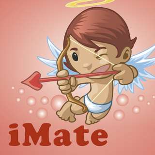 iMate™ iPhone Dating Application Launches Just In Time For Valentine's Day