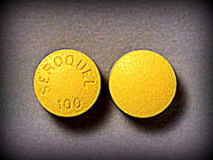 AstraZeneca, the makers of Seroquel have paid $1.25 billion in criminal settlements, judgments and civil penalties as a result of federal and state investigations and consumer fraud lawsuits.