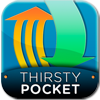Thirsty Pocket - A revolutionary application to buy and sell using the iPhone. Snap it, Post it, Sell it.
