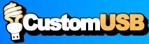 Custom USB Is Pleased to Announce Custom USB Business Flash Drives