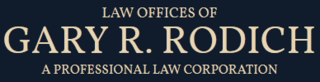 Gary R. Rodich Law Offices Announces The Importance of Reporting Injury as Soon as it Occurs