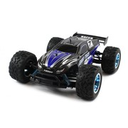 S-Track Racing Truggy Electric 1:12 10+MPH 4WD RTR RC Truck (Blue)