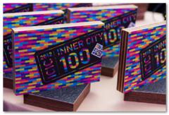 ICIC Inner City 100, 2012 Award