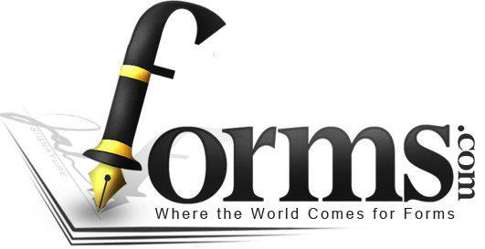 Forms.com Logo Photo