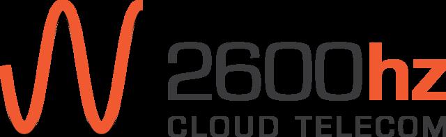 2600hz Logo