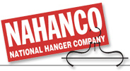 NAHANCO Now Offers Customized Hangers