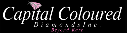 Capital Coloured Diamonds