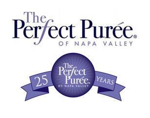 Celebrating 25 Years of Fresh Flavors: The Perfect Purée of Napa Valley Announces a Nationwide Anniversary Celebr…