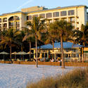 Sirata Beach Resort Receives Second Tampa Bay Area Award