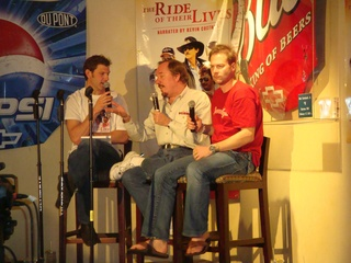 Adrenaline Marketing Drives DVD Release of CMT Film's The Ride of Their Lives at NASCAR Daytona 500
