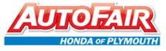 Auto Fair Honda of Plymouth